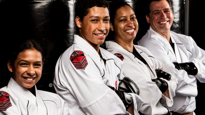 Tyler TX Martial Arts
