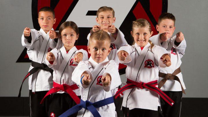 Tyler TX Martial Arts For Kids